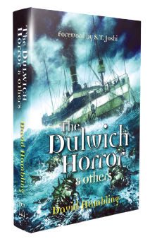 The Dulwich Horror & Others [Hardcover] by David Hambling